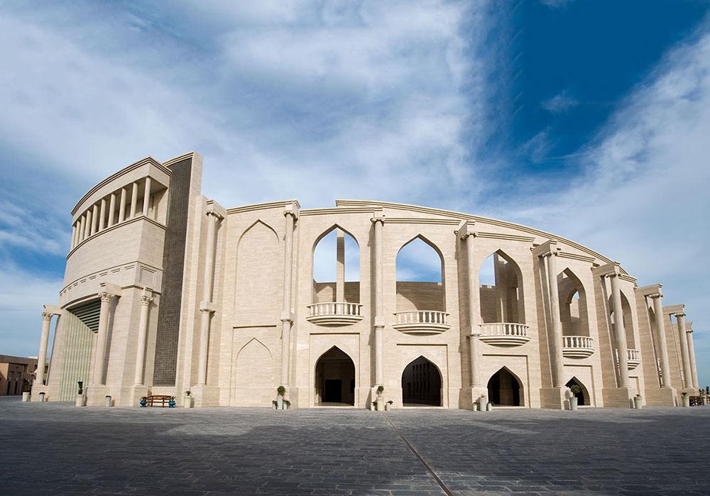 Culture-Village-Doha