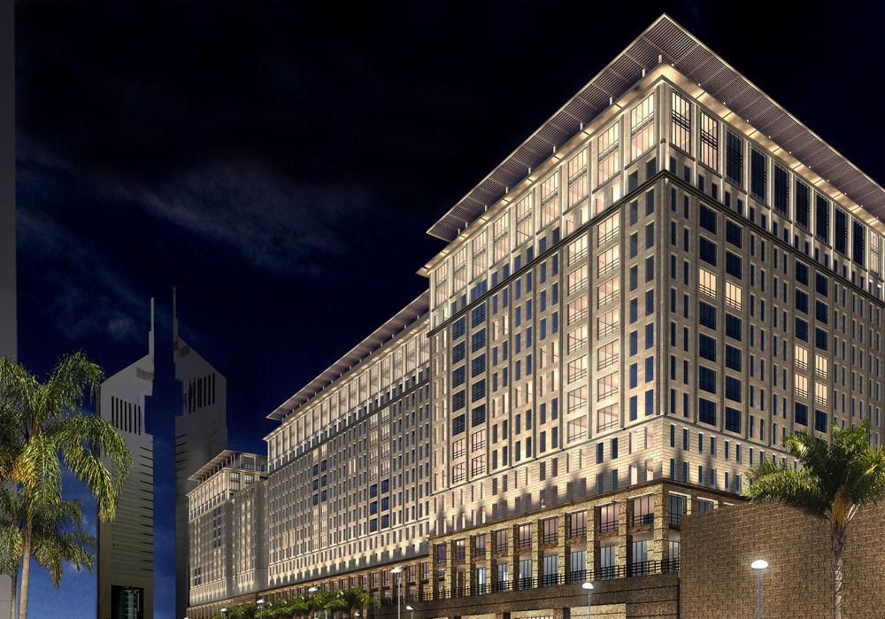Ritz-Carlton-Hotel-Dubai