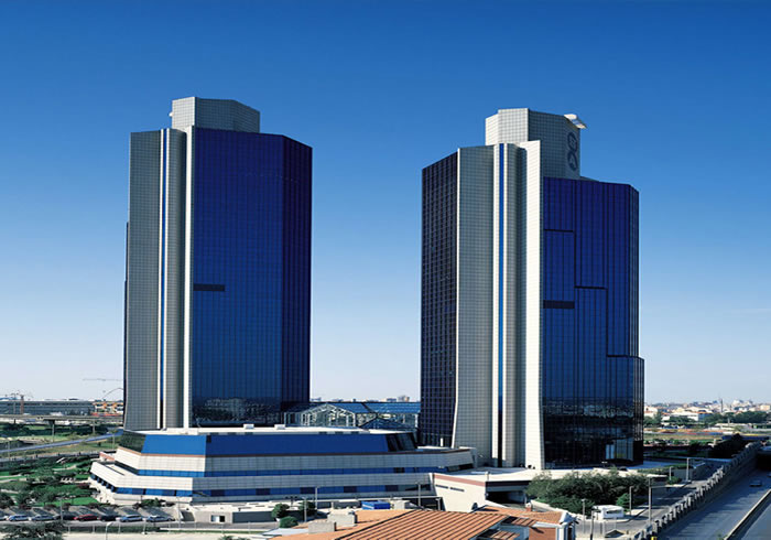 Sabanci-Center-Istanbul-Twin-Towers-2