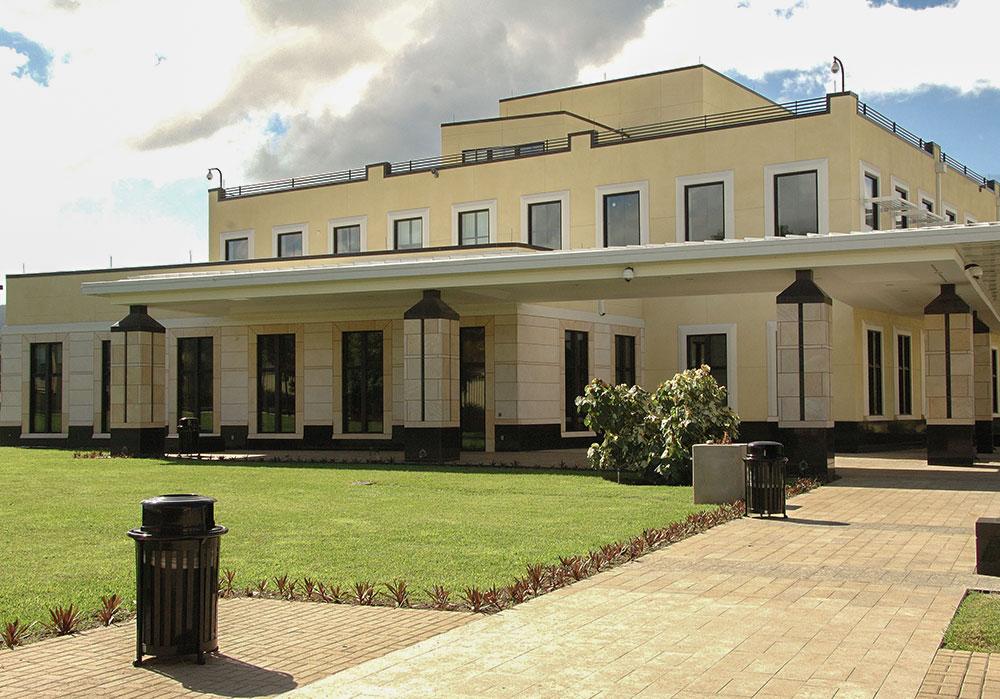 Us-Embassy-Kingston-Jamaica